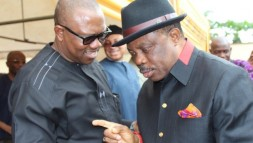 Governor Obiano Captured In Some Moments