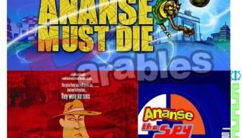 Parables: Ghana's animation warehouse