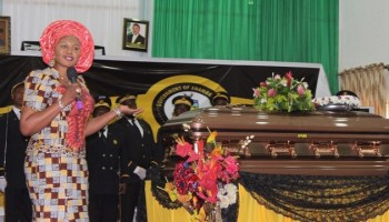 In Memory Of Prof Akunyili