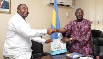 Nigeria Ports Authority Praises GPHA For Reforms
