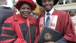 Jefferson Sackey Acquires Honorary Doctorate in Humanity