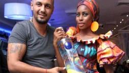 Aduke Shitta Bey, 18 wins Black and Proud Model Search