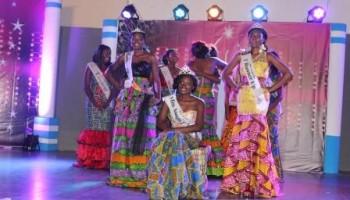 "Dzifa Nukulenu Crowned ""Face Of Asogli 2014"""