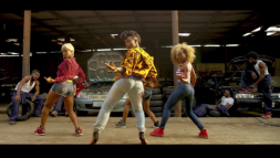 """Wande Coal Joins Sesan for """"Baby Hello"""" Visuals"""