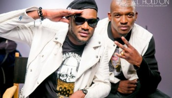 Joe EL Features 2face Idibia In His Hold On Track