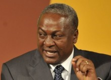 Opportunities in investing in Ghana still high-President