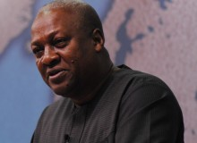 President Mahama In UN Ongoing Session