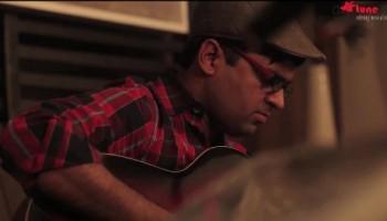 Neele Neele Ambar Par music launch by Kapil Srivastava
