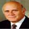IEA Hosts ex-South African President, Willem de Klerk