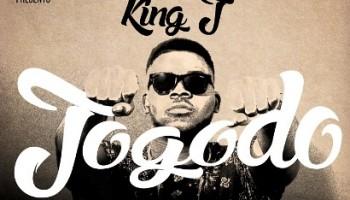 "King J finally releases his debut single ""Jogodo""."