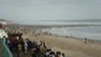 LaDMA To Clean Up Kpeshie Lagoon-La Beach