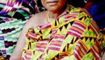 The True Royals Of Kumawu Mocked