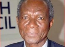 Pianim sliences unpatriotic Bawumia
