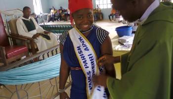 Mrs Henrietta Eze Chukwuemeka Honoured