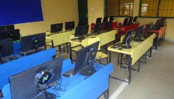 NGO Assist Mankessim Cluster Of Schools