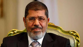 New charges against Egypt's Morsi-Report