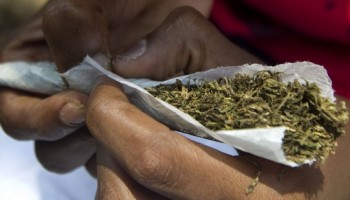 Ghana tops marijuana consumption in Africa, 3 in the world