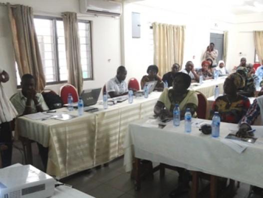 Ghana May Not Achieve MGD on Maternal Health