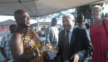 Plan Ghana inaugurates pilot Child Helpline