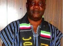 Akuffo Addo will lose massively- Stephen Akwetey