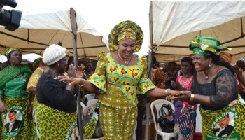 Mrs Obiano Commends Local Government Service Commission
