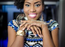 MzVee will be performing at 2014 LAL ball