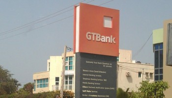 Nigeria Bank Declares Huge Profit In Ghana