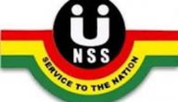 National Service Executive Director tours farms