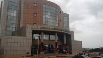 Ghana NIA's  Legal Mandate