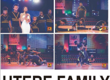 Maltina Dance Hall 2014: Support Utere Family
