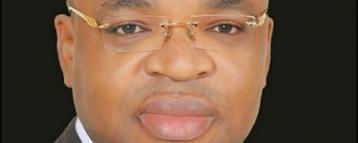 Ahead Of 2015 Elections; Raising Enemies for Udom Emmanuel