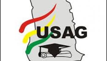 USAG Suspends National Delegates Congress
