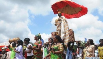 Ngmayem Festival Officially Commences On Sunday