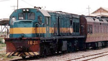 Kaduna Standard gauge rail line to be completed in December