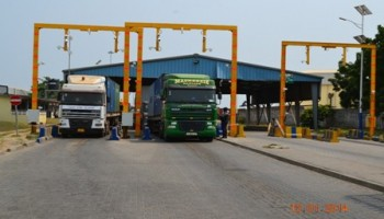 MoTI To Increase Scanners At Sea Ports and Land Boarders