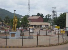 Obuasi Municipality Initiates more projects