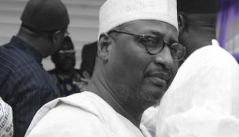 Olayinka Segelu 's Campaign Coordinator Is Dead