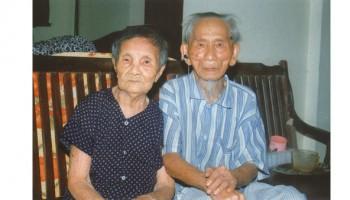 Vietnam recognizes Asia's oldest couple Pham Bac