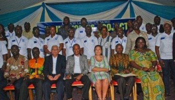 Plan Ghana Initiate Project To Reduce Maternal Mortality