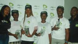 Etisalat takes Cliqfest to Nekede