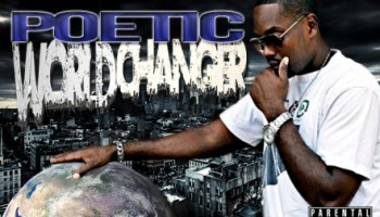 """""""World Changer"""" from Tuskegee, Alabama rapper Poetic"""