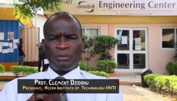 Graduate Entrepreneur Institute To Be Established In Accra