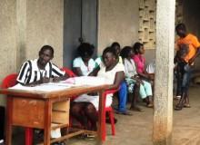 EC Commends Political Party Representatives