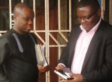 Vodafone Ghana Calls On Minister
