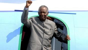 Zambia President Reported Dead