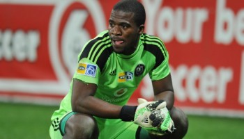 Robert Meyiwa's body to be laid to rest today