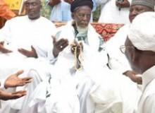 Bawumia gets Sharubutu blessing