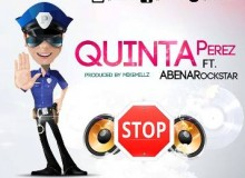 Quinta Perez  Releases A Dancehall Banger 'STOP'