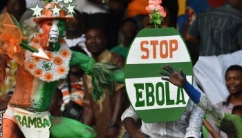 Ebola Struck: African views about God's healing power.