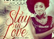 Tope Odu released Stay In Love